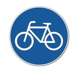 fahrradschild