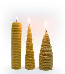 Bienenzuchtverein Bechen e.V. - Kerzen herstellen